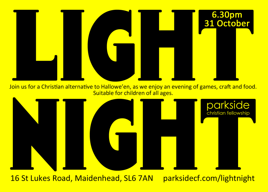 Light Night 2015